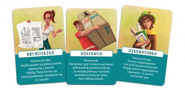 Domek - GameBy.pl