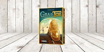 Gra o Tor - GameBy.pl