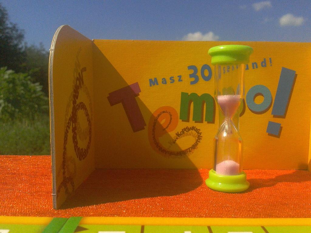 Tempo - GameBy.pl