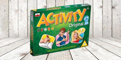 Activity - GameBy.pl