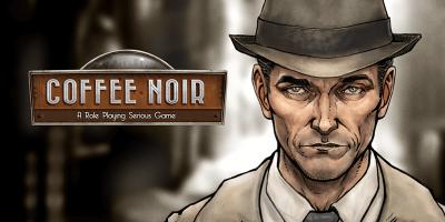 Coffee Noir - GameBy.pl