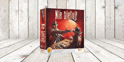 Nie Blefuj - GameBy.pl