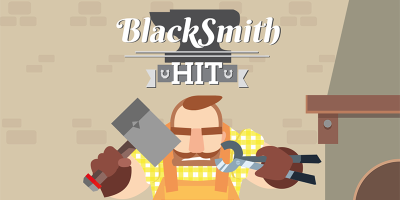 Blacksmith Hit - GameBy.pl