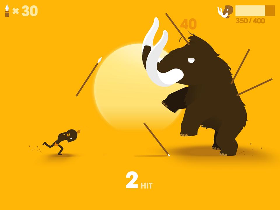 Big Hunter Mammoth - GameBy.pl