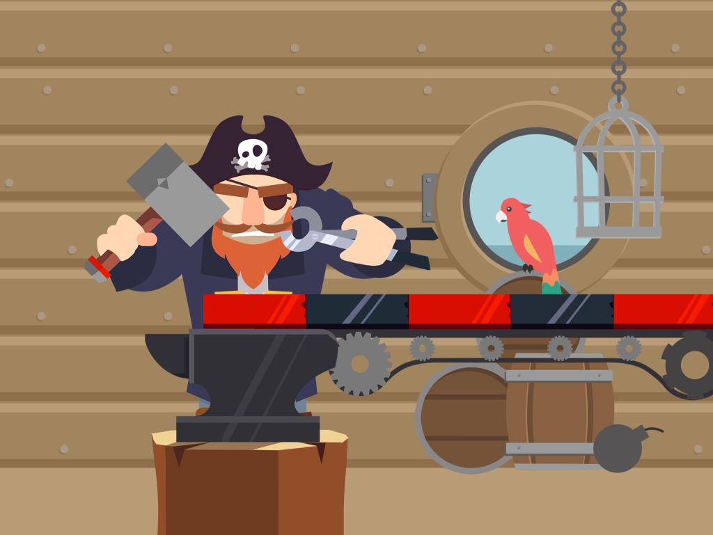 PirateSmith