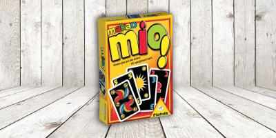 Mio - GameBy.pl