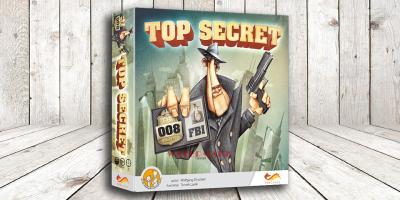 Top Secret - GameB y.pl