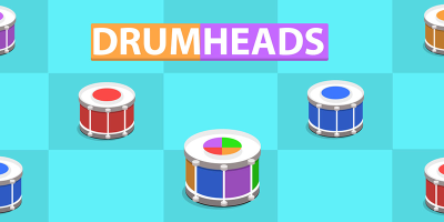 Drumheads - GameBy.pl