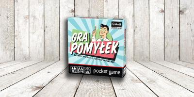 Gra Pomyłek - GameBy.pl