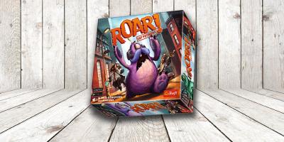 Roar - GameBy.pl