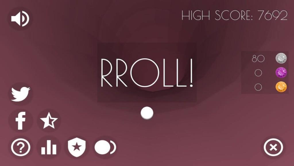 RRoll! - Gameby.pl
