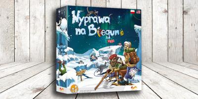 Wyprawa na Biegun - GameBy.pl