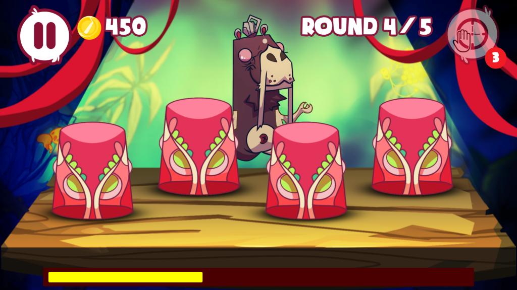 Jungleverse: Tiki Cups